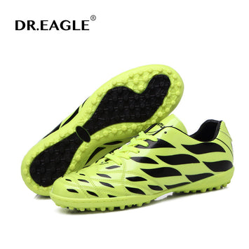 cleats futsal soccer boots Kids football boots