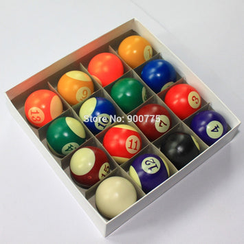 mm balls Table Board Games 16 pcs/box
