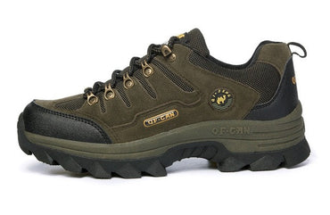 Outdoor hiking shoes men