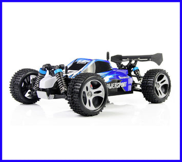Radio Remote Control RC Car Kid Toy