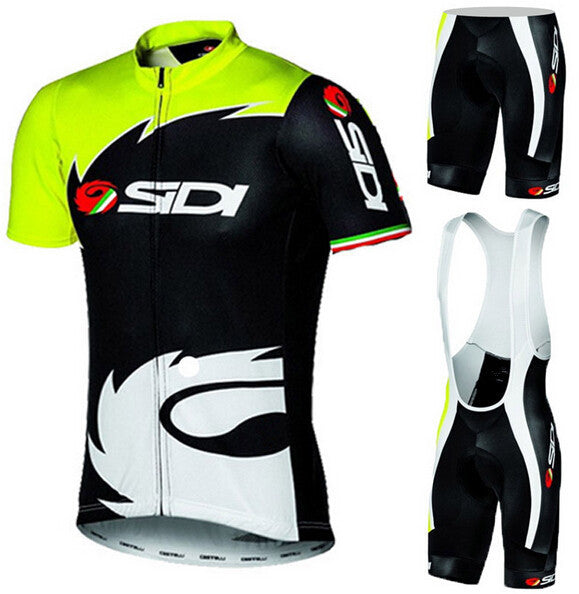 Bicycle Riding Clothes Ropa Ciclismo Breathable