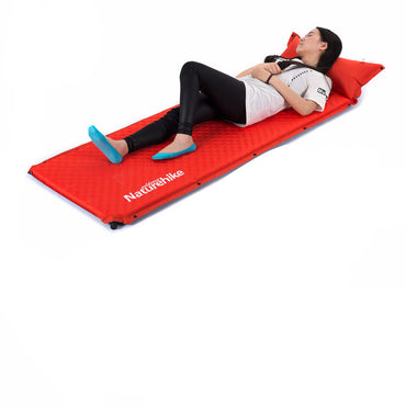 Automatic Inflatable Cushion Moistureproof