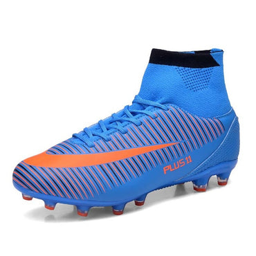 Soccer Shoes Long Spikes Training Football Shoes