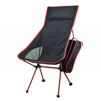 Camping Chair with Carrying Bag