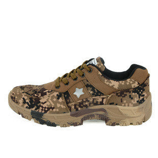 mountain hiking shoes men breathable