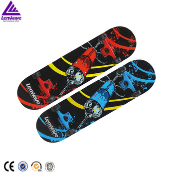 Extreme Sport High Speed Skate Board