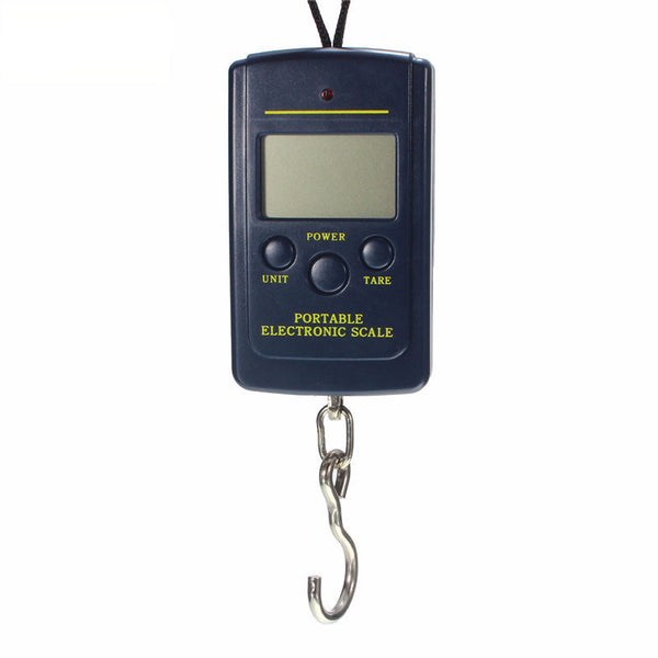 Pocket Electronic Digital Weighting Scale