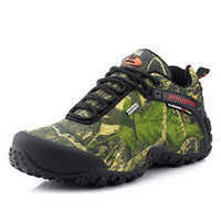 Outdoors Boots Mountain Hiking Shoes
