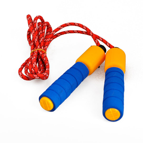 Speed Counting Jump Skip Rope Skipping Wire