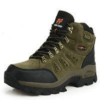 Tactical Water-resistant Men Hiking Shoes Boot