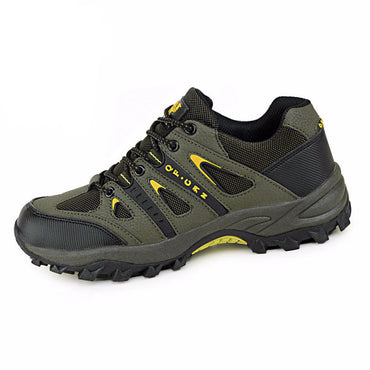 Outdoor Professional Hiking Shoes Men