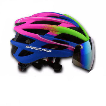 Sunglasses Cycling Glasses Helmet