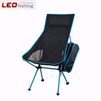 Folding Fishing Chair Camping Stool Chair