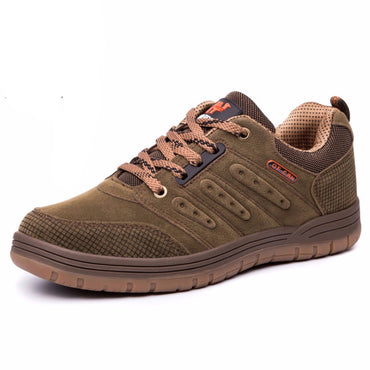 New Outdoors Hiking Shoes Men