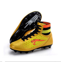 Outdoor Soccer Boots/Shoes