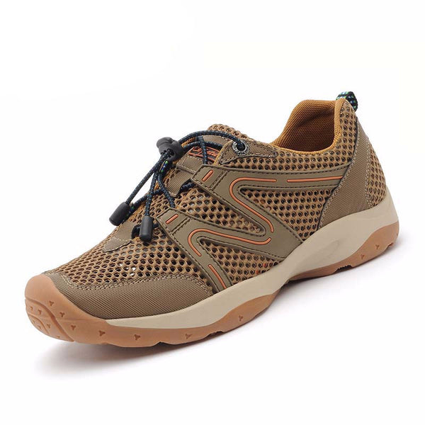 Brand Spring Outdoor Hiking Shoes
