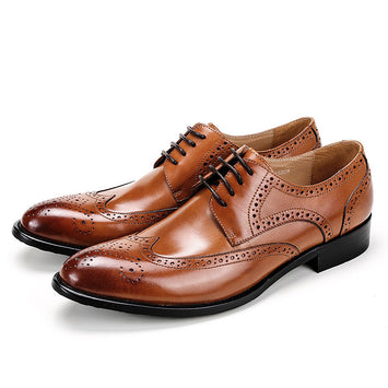 Mens Office Business Shoes