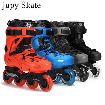 Skates Street Free Style Roller Skating Shoes