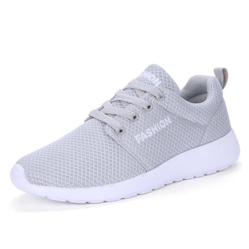 Women  Mesh Breathable Runing Shoes