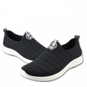 breathable casual shoes outdoor man