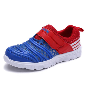 Breathable Trainers Spring Summer Kids Shoes