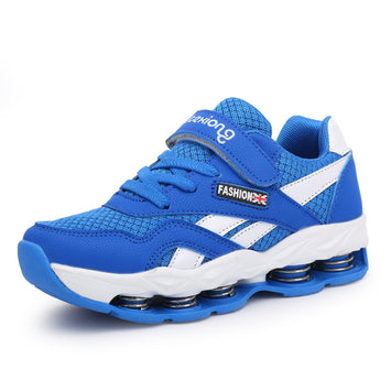 Breathable Kids Sport Shoes