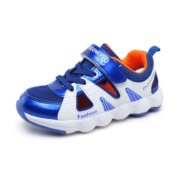 Sneakers Summer Kids Trainers Boys Walking Shoes