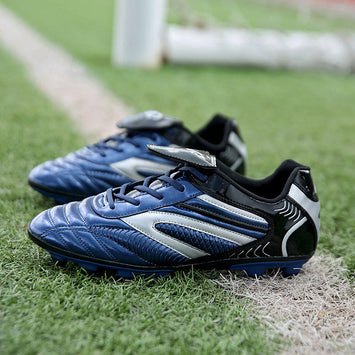 Soccer Shoes  Breathable Turf Football Boots