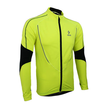Brand Men's Cycling Jacket