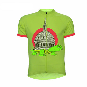 Professional Outdoor Sports  Cycling Jersey