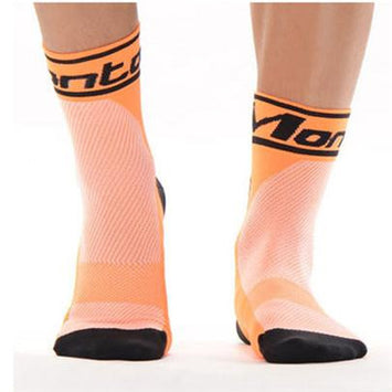 Basketball Soccer Socks Calcetines Ciclismo Men