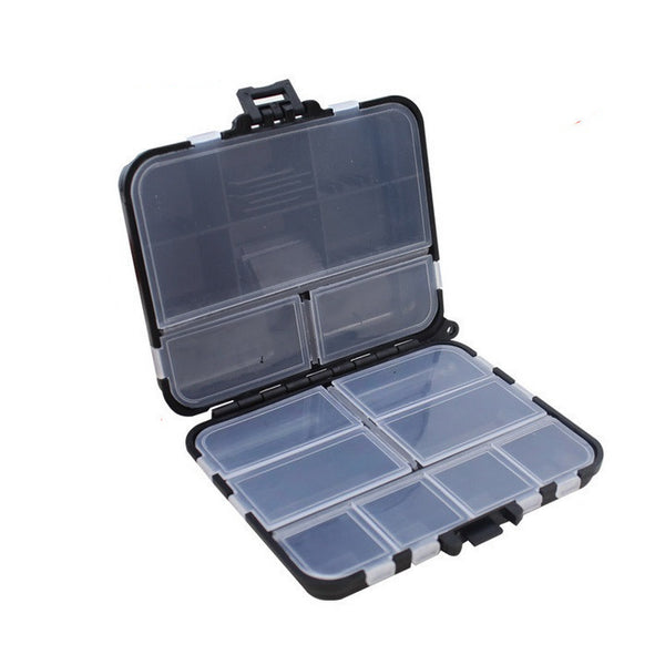 Hot selling Fishing Tackle Boxes Fish