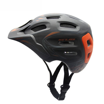 Cycling Bicycle Helmet Integrally-molded