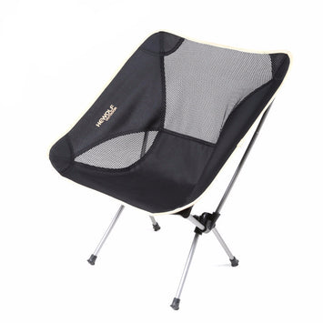 Backpacking Backrest Chair with Carry Bag
