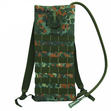 Water Bags Hiking Water Pouch Bladder