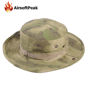 Boonie Hat Wide Brim Fishing Hiking Caps