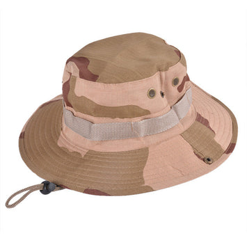 Adjustable Outdoor Hiking Cap