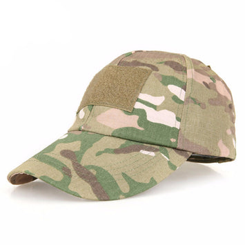 Hiking Hats Camouflage Fishing Tactical Hats