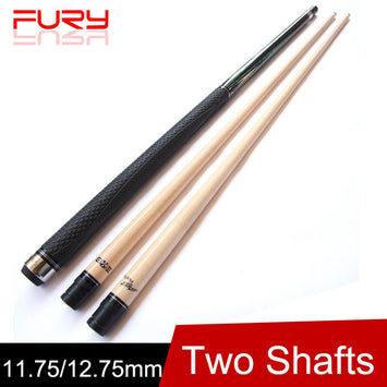 Cue Stick One 10 Pieces Wood Technical Shaft