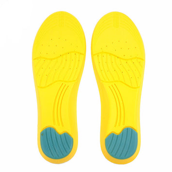 Memory Foam Orthotic Arch Insert Insoles