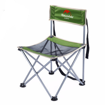 Lightweight Chair For Hiking Fishing Picnic