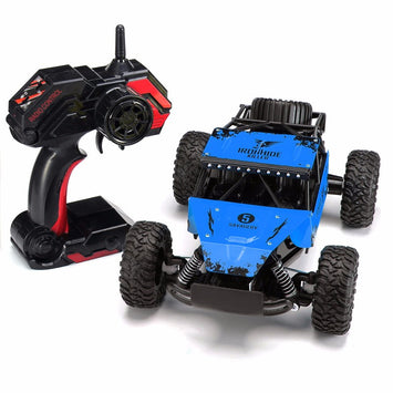 Off-Road Proportional Speed 1:16 RC Car