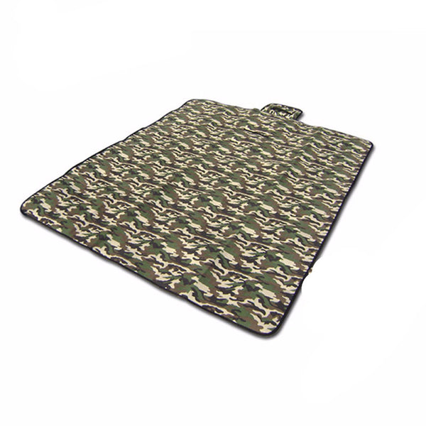 proof Soft Outdoor Picnic Rug Mat Beach