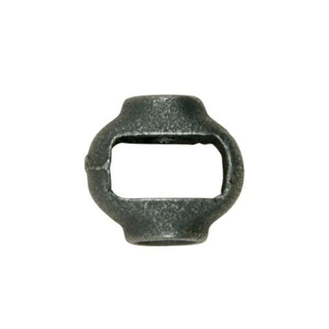 SATCO products 90/1129 1/4 X 3/8 MALLEABLE IRON HICKE