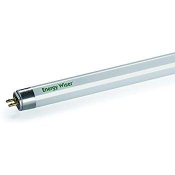 NORA F39T5HO/50 - 39 Watt T5 High Output Lamp,?G5 Base, 5000K