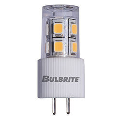 Bulbrite 770571, LED2G4-30K-12