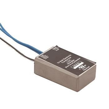 NORA NET-075R/12 75W?Premium Lightech® Electronic Transformer, 120V/12V, End Feed