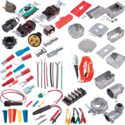 Satco Products electrical