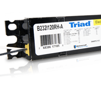 Philips ballasts