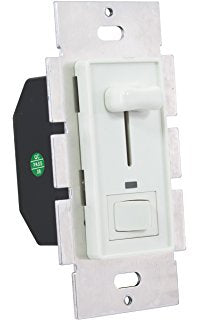 Electrical dimmers and remotes
